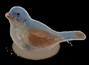 vogeltje vakantiehuis Jan van Tjaard
